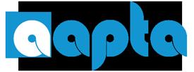 Aapta web hosting